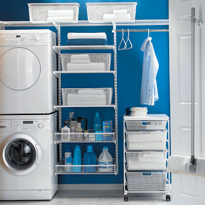 Never Without: More and More Laundry Love