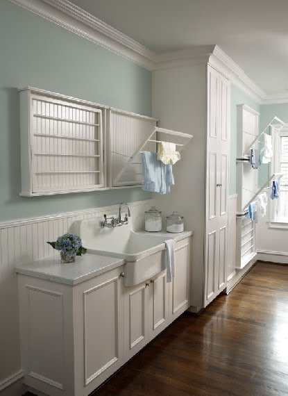 Never Without: Next Renovation: Laundry Room