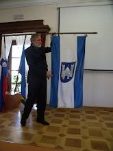 Slovenj Gradec mayor