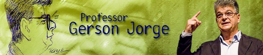 Professor Gerson Jorge