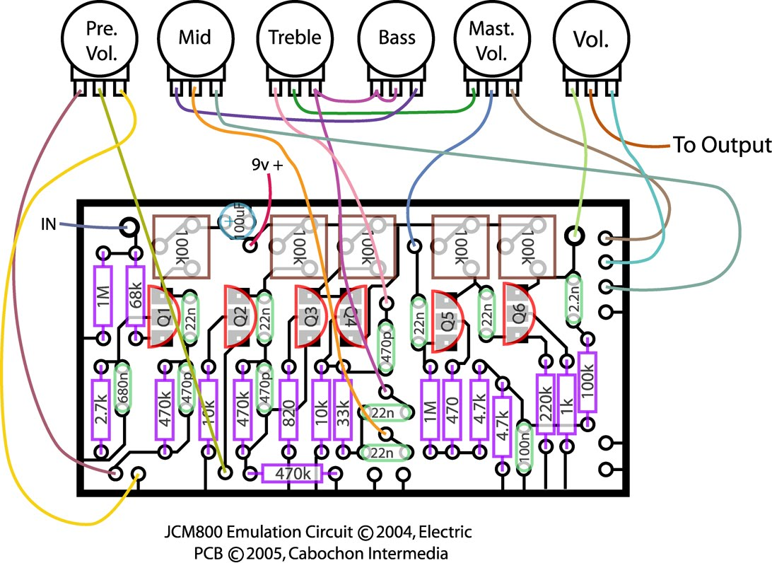 Elektronika  Juni 2011