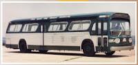 Autobús 2151, en servicio entre 1962 y 1982 en NYCT, en las rutas de Queens