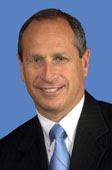 Elliot G. Sander, CEO y Director Ejecutivo del MTA