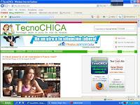 Tecnochica