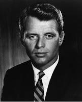 Senador Robert F. Kennedy