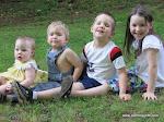 Abby, Owen, Elijah & Kyra