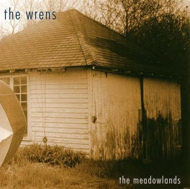 Everyone Choose Sides ? The Wrens (Meadowlands, 2003)