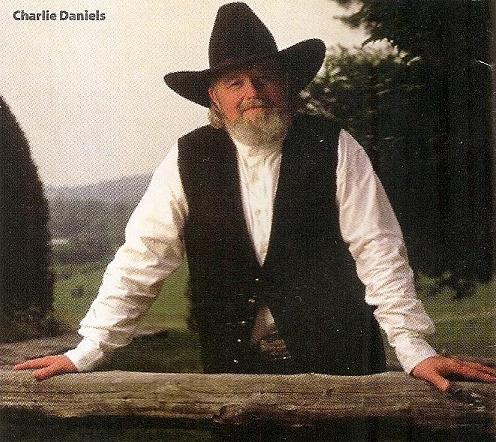 Rock Is Dead But It Won T Lie Down Charlie Daniels The