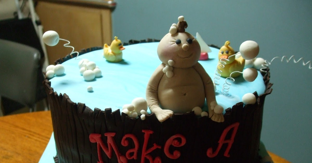 Cakes by Paula: Cake Decorating Contest