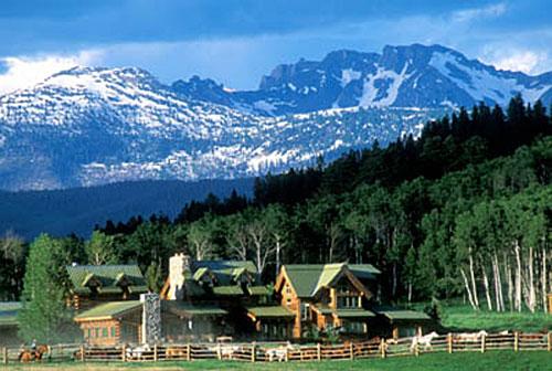 Ranch Horse Farm Colorado Ranches Farms And Horse
