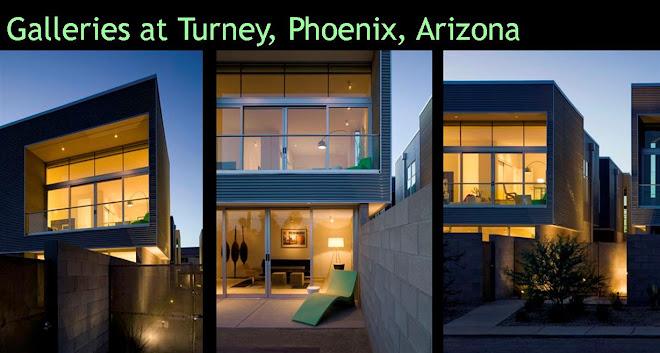 Galleries at Turney, Phoenix, Arizona