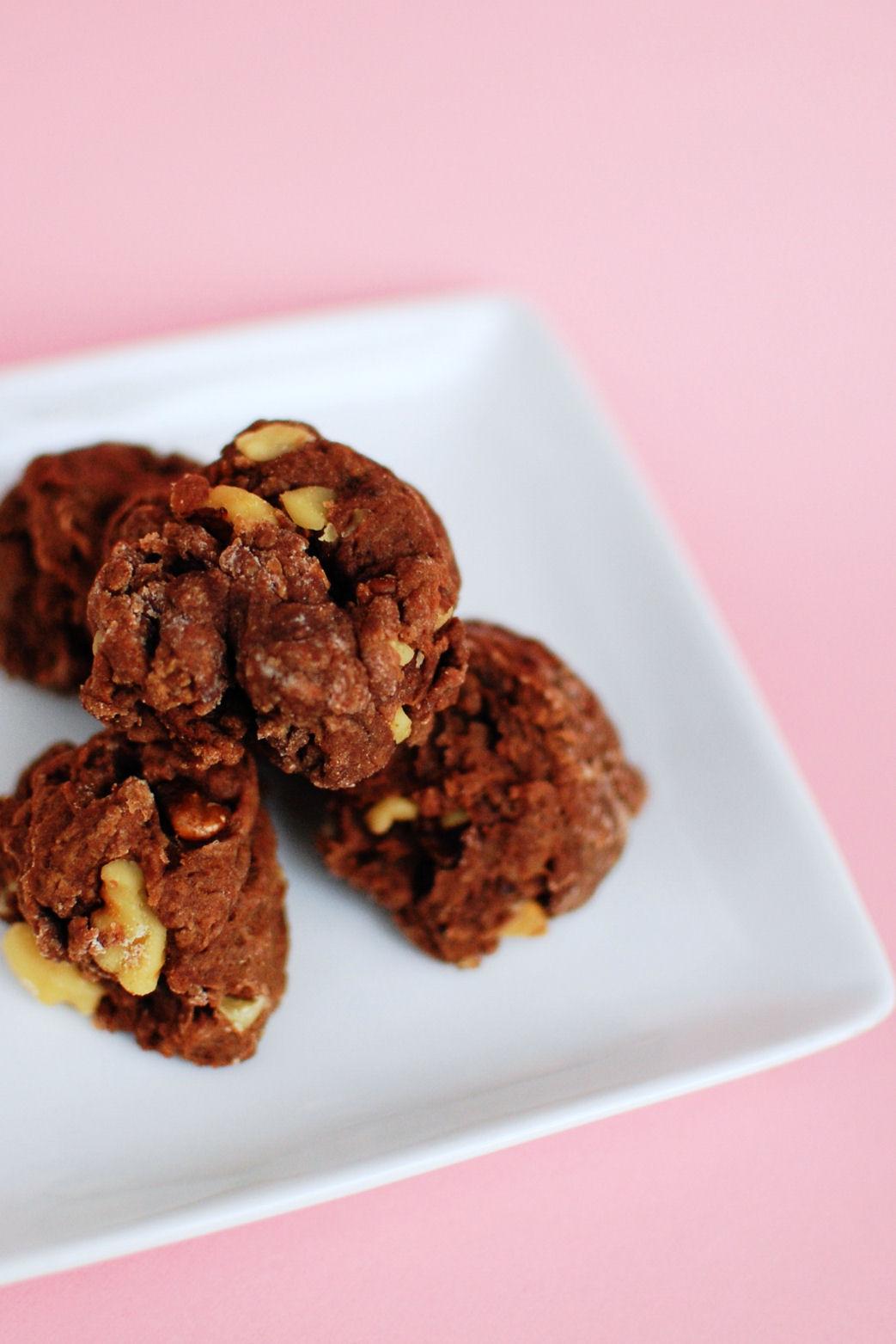 Rum sugar cookies recipe