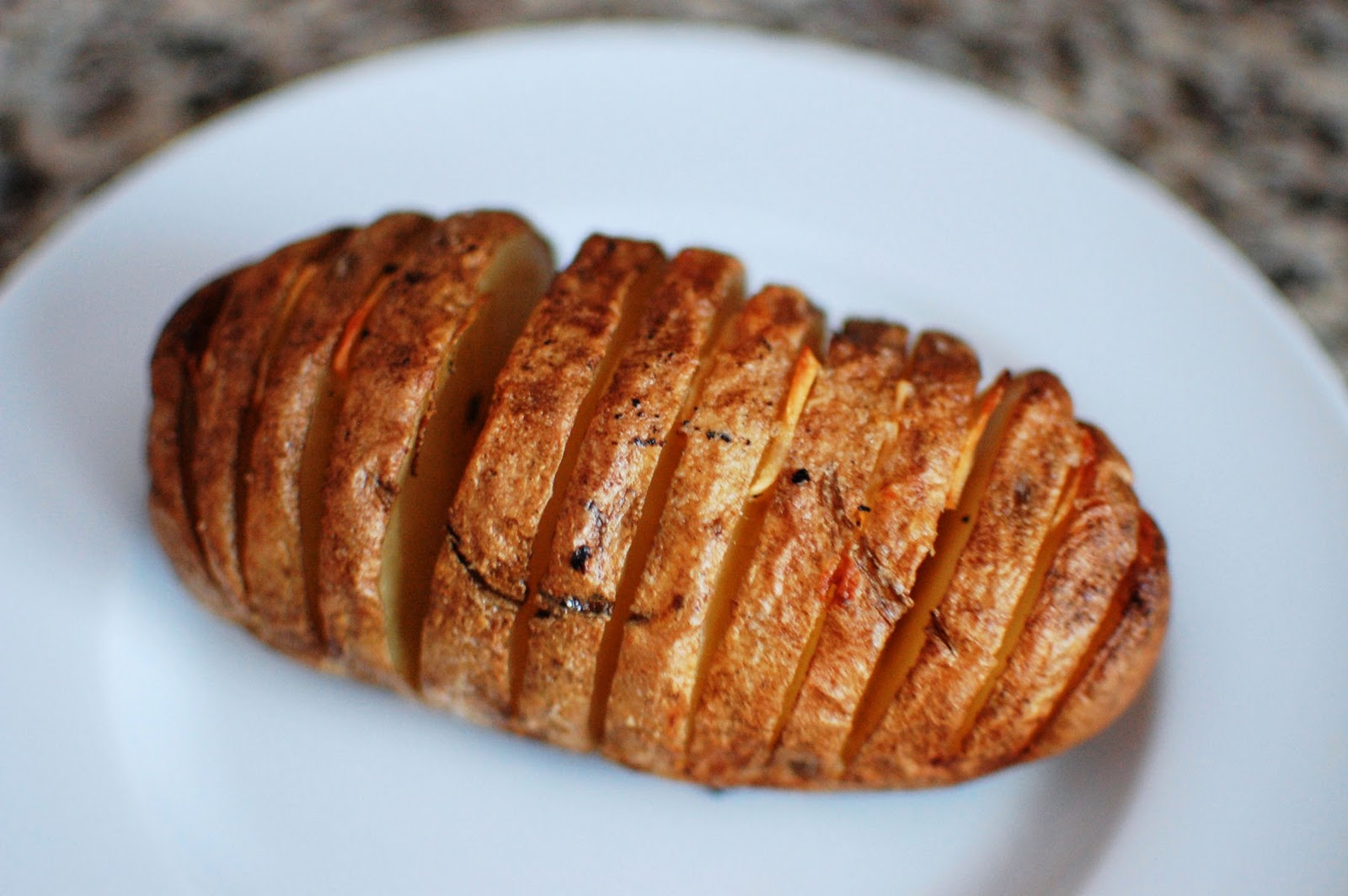 Hasselback Potatoes With Spinach Cashew Pesto Recipes — Dishmaps