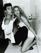 Carrie&Big