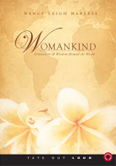 WOMANKIND IN AUDIO
