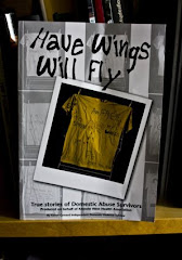 HAVE WINGS WILL FLY - published work