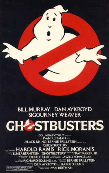 ghostbusters the movie online for free