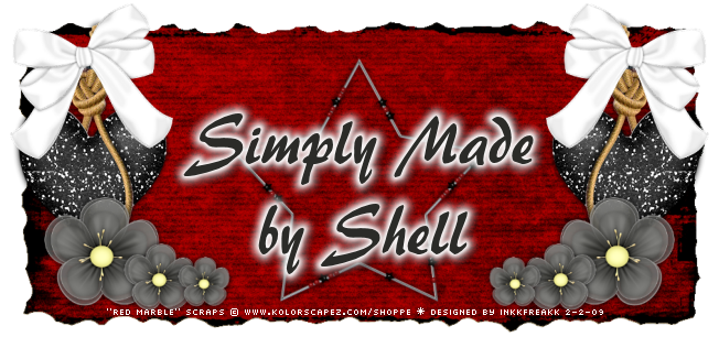Simply Made by Shell