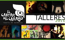 TALLERES 2011 // El Cantar del Cárabo