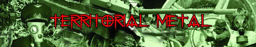Territorial Metal