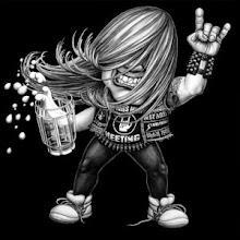 ROCK ROCK ME VAS A MATAR !