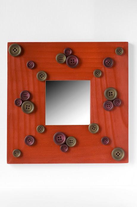 Specchio Rosso ...