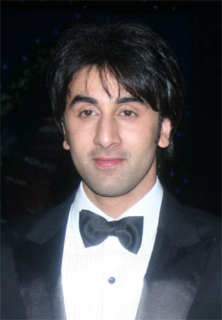 ranbir kapoor hairstyle. Latest Ranbir Kapoor News 2010