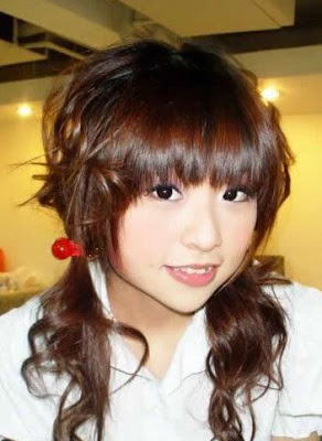 Popular Asian Hairstyles Tips and Pictures