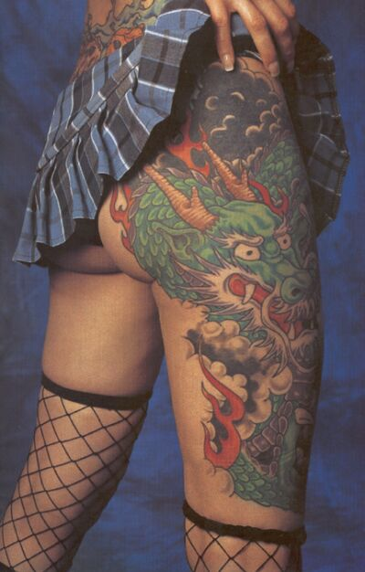 sexy tattooed girls. Tattoo Sexy Girls. err404