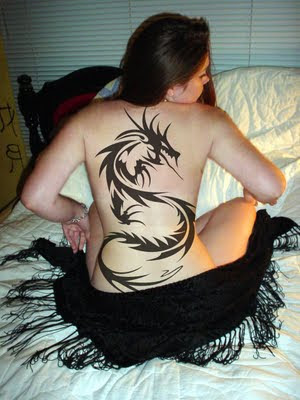 Find The Best Dragon Tattoo Design If you are interested in getting a dragon