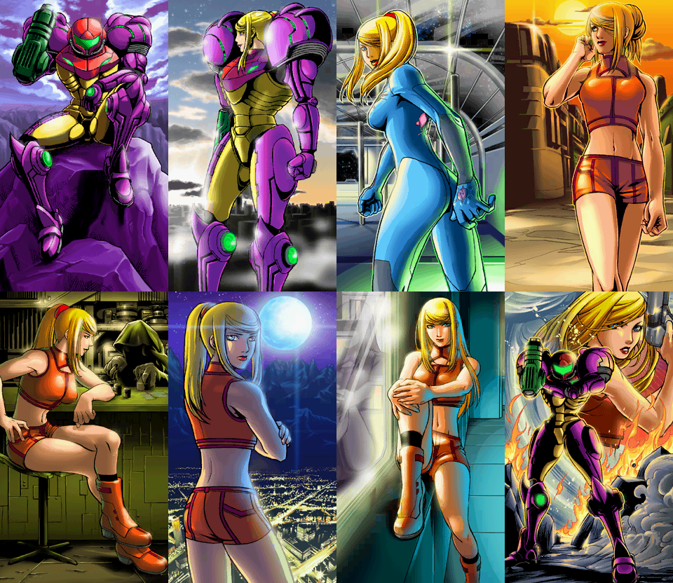 Metroid Zero Mission Cheats