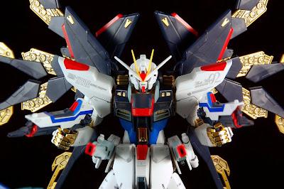 Gundam Toy in Bali