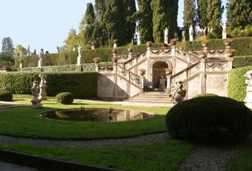 Parco adda ville e giardini - Giardini per ville ...