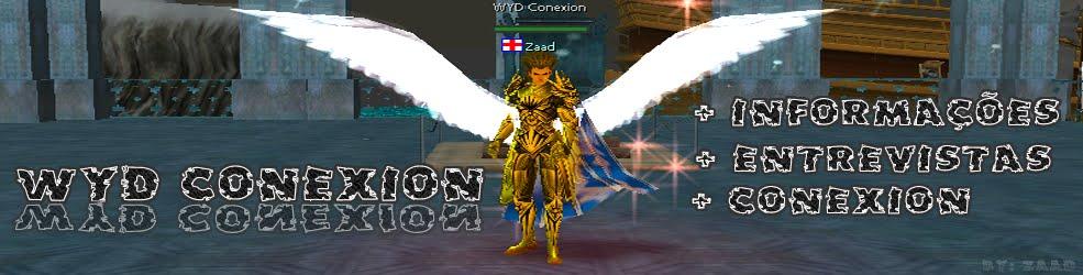 WYD Conexion
