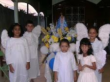 Visita de Nossa Senhora de Nazaré