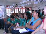Projeto Festa Junina- Atividades com alunos em sala de aula com apresetações de peças teatrais.