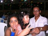 Dia 29/06/09- Jantar e sorteio de premios na Igreja São Pedro