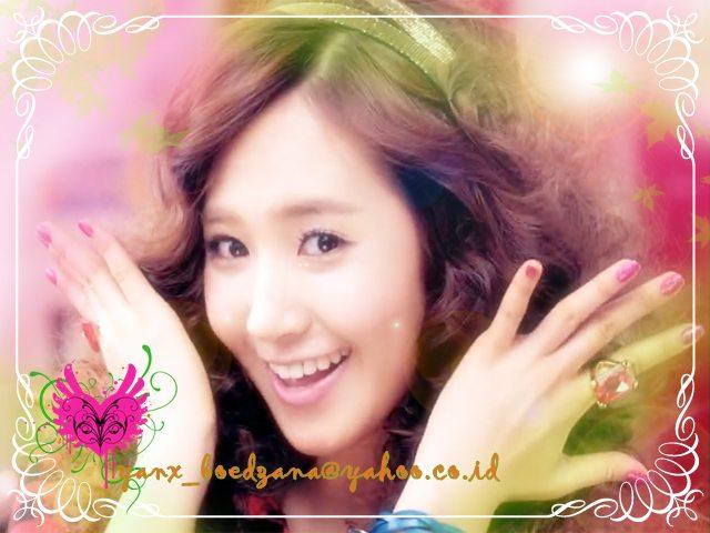 Yuri. Nama Lahir: Kwon Yu-ri. Panggilan: Yul, Kkab-Yul (playful Yul),