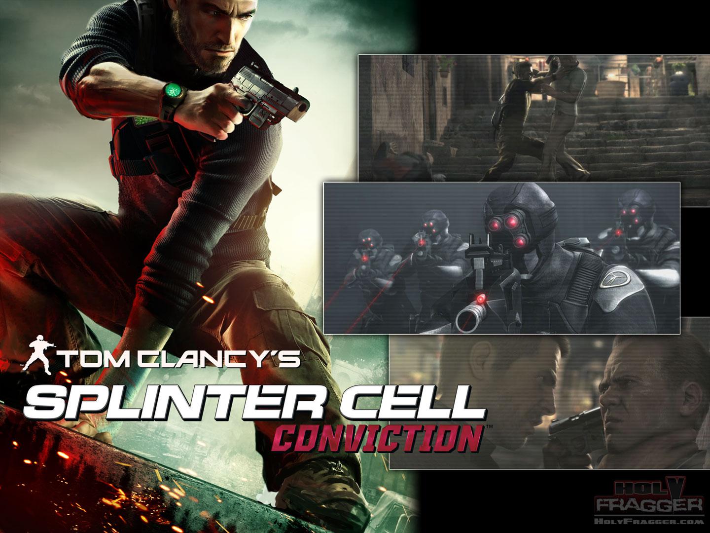 Splinter Cell Wallpapers Splinter Cell Backgrounds  - sam fisher in splinter cell wallpapers