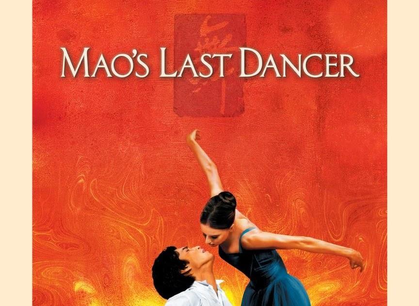 Movie Addictus: Mao's Last Dancer