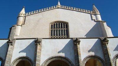 Igreja de São Francisco (parte de cima)