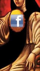 Si Sor Juana tuviera Facebook