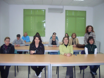 PRIMER DÍA DE CLASE, PRESENTACIÓN DEL GRUPO