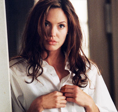 Jolie Nude Is The Seiest Woman Alive See All Angelina