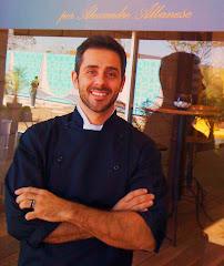 Chef Alexandre Albanese Convidado exclusivo da mostra Morar Mais em 2010