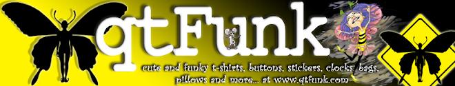 qtFunk online shop