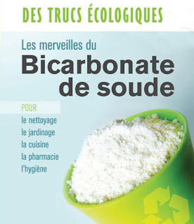 Cuisine et sant par pierre marchesseau bicarbonate de - Cuisine bicarbonate de soude ...