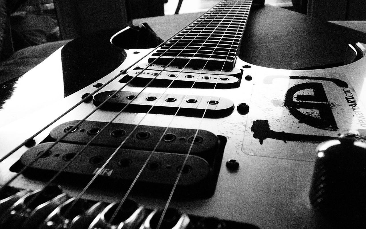 Elektro Gitar Oyunu