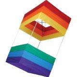 Dad and daughter activities: Kites - box kite