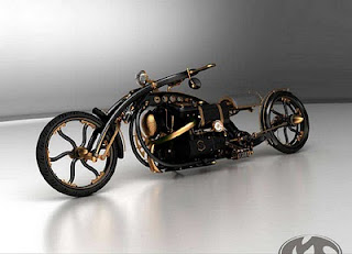 Bikes 3d of motorcycles in D max
